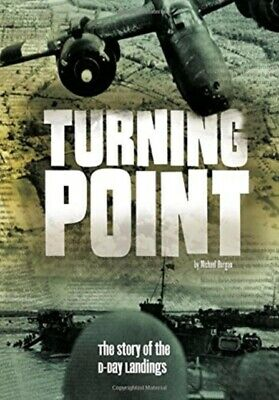 Turning Point, 9781515736073