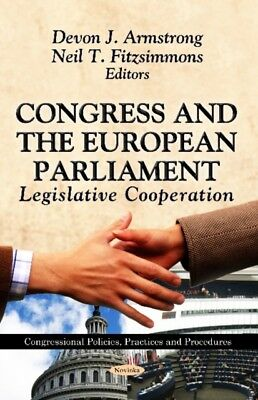 Congress & European Parliament, 9781621007487