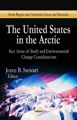 United States In The Arctic, 9781626185463