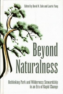 BEYOND NATURALNESS, Cole, David N., Yung, Laurie, 9781597265089
