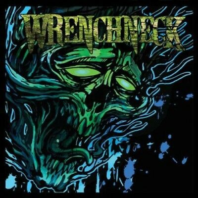 Wrenchneck - Wrenchneck [New CD]