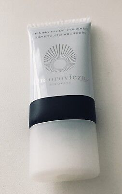 OMOROVICZA Refining Facial Polisher ~ 30ml ~ BRAND NEW ~ SEALED CAP ~ 🌼