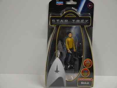 Star Trek Playmates Toys 61750 Figur  - Galaxy Collection - SULU in OVP