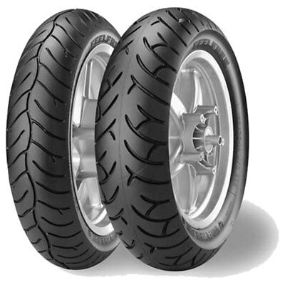 Tyre Feelfree 130/70 R16 61P Metzeler 348