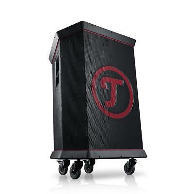 Teufel ROCKSTER neues Modell Streaming Bluetooth Portable Wireless