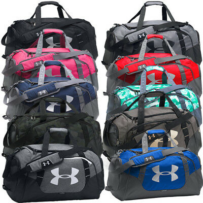 Under Armour Undeniable 3.0 MD Duffel Tasche Reisetasche Sporttasche Bag 1300213
