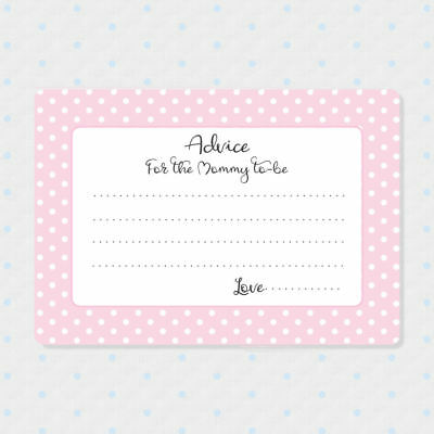 New photo girl baby wishes cards