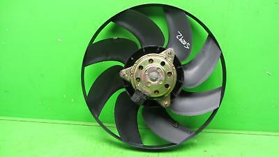 FORD FIESTA Mk6 Radiator Cooling Fan/Motor 1.4 Petrol Engine Fan/Motor,w/o AC