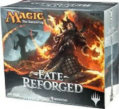 Mtg Magic 1 Fat Pack Fate Reforged Anglais