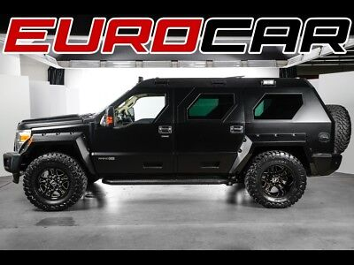 2016 Ford F-450 USSV Rhino GX 2016 Ford F-450 USSV Rhino GX - One of the Largest, Rugged & Luxury SUVs