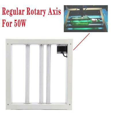 Regular Rotary Axis For 60W-100W Laser Engraver Engraving Machine