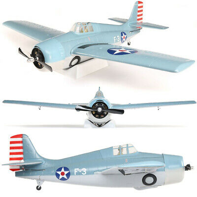 ParkZone PKZ1975 F4F Wildcat 1.0m Plug-N-Play Electric Airplane