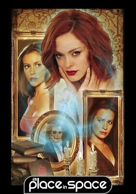 Charmed Vol 01 Thousand Deaths - Softcover