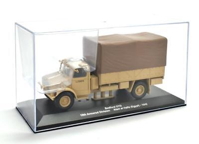 BEDFORD OYD 10th ARMORED DIVISION ALAM  EGYPT 1942 ATLAS MODELS 1:43 [022]