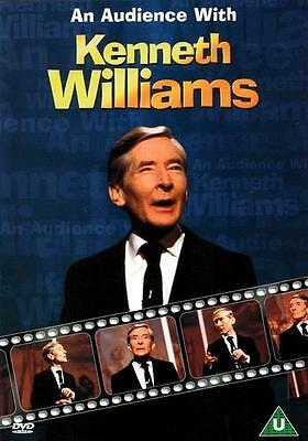 An Audience With Kenneth Williams (Dvd 1983)