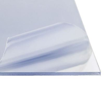 "Polycarbonate Sheet 1/16"" (.060) x 24"" x 36"" - Clear"