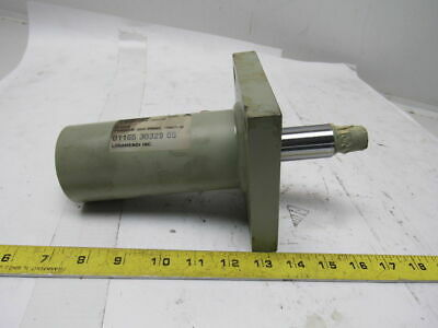 Loramendi Double Ended Hydraulic Cylinder 50mm Bore 50mm Stroke