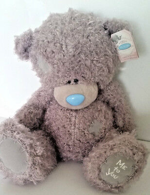 "Me To You Bear Tatty Teddy 12"" Plain Bear New With Tags"