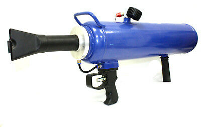 9L Tyre Air Bead Blaster Seating Tubeless Tire Beads Tool Trigger Bazooka Blast