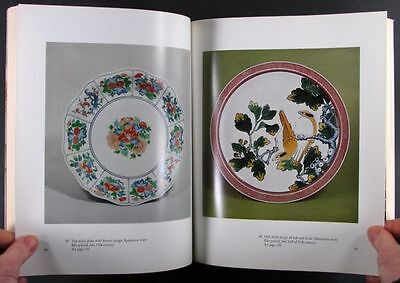 Antique Japanese Pottery Porcelain Ceramics -Important Collections of Japan