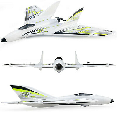 E-flite EFL5650 F-27 Evolution BNF Basic Airplane