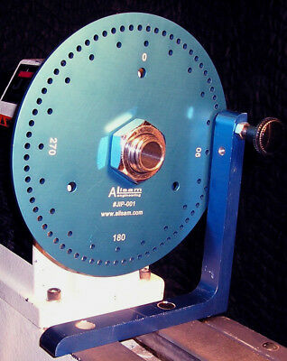 Universal small wood lathe woodturning indexing system!