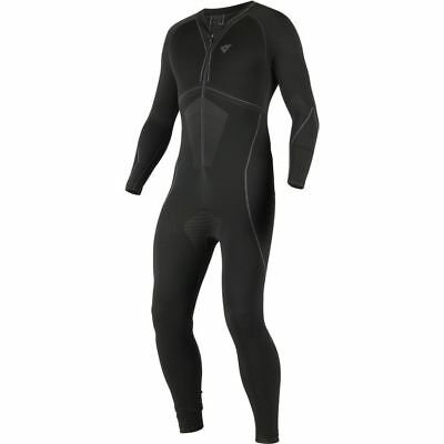Dainese D-Core Dry Mens Base Layer Suit Black/Anthracite