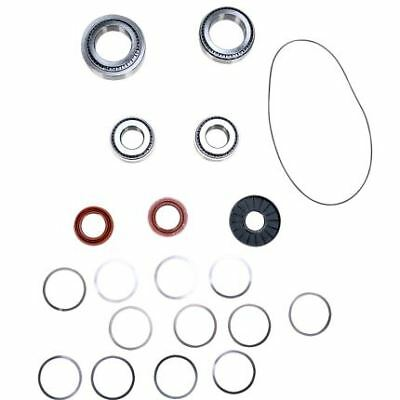 Moose Racing Differential Bearing Kit Rear Fits 09-12 Polaris RZR S 800