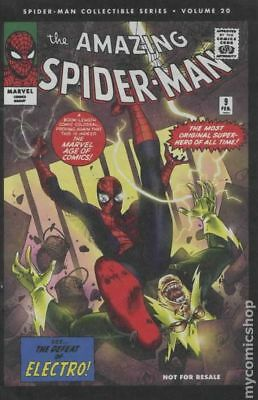 Spider-Man Collectible Series #20 2006 VG Stock Image Low Grade