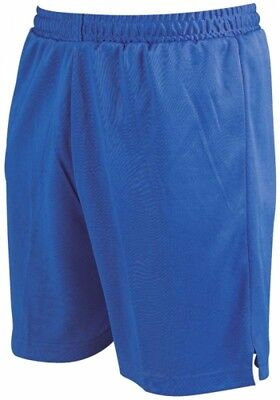 PRECISION ATTACK SHORT (Unbranded) - kids & adult sizes - ROYAL BLUE