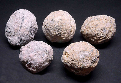 Trancas Geodes 1 Lb Lots Natural Hollow with Crystals and Minerals inside.