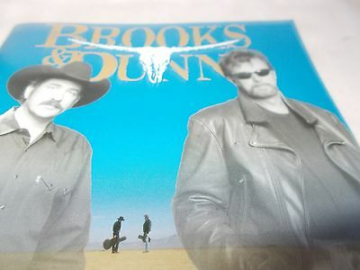 Brooks & Dunn - Cowboy Town-Hillbilly Deluxe-Tight Rope - 3 X Cds - Very Clean
