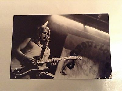 Grouplove Postcard ART Music Photo Picture Art Tongue Tied Alternative Rock Roll