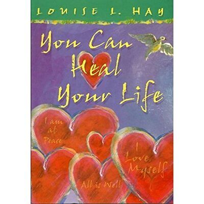 You Can Heal Your Life [Special Edition] - Perfect Paperback NEW Hay, Louise L.