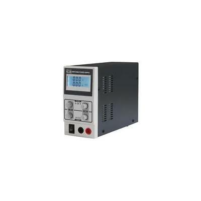 LABPS3005SM Velleman Instruments Power Supply Bench 0-30V 5A