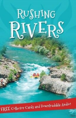 It's all about... Rushing Rivers (Paperback), Kingfisher, 9780753...