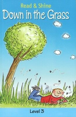 Down in the Grass: Level 3: For More Confident Readers Who Can Re...