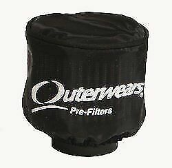 OUTERWEARS Round Taper Pre-Filter for ATV POLARIS Outlaw 525 IRS 2008-2009
