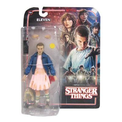 Stranger Things Eleven 7-Inch Action Figure
