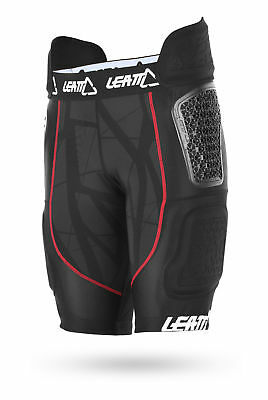 Leatt GPX 5.5 Impact Shorts Black