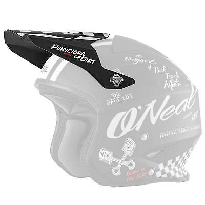 Oneal Slat Solido Trials Casco