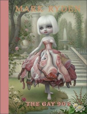 Mark Ryden: The Gay '90s (Hardcover), Erlanson, Amanda, 978084783...
