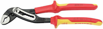 Knipex 88 08 250 VDE Insulated Alligator Water Pump Pliers Grips 250mm 32013