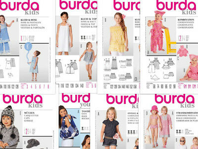 Sew Make New Look Sewing Patterns Womens Pants Skirts Tops Dresses