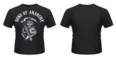 Sons Of Anarchy - Classic NEW Baseball Jacket