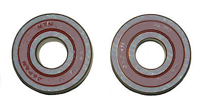 Suzuki RM80 front wheel bearing kit (1990-2001) top quality Japanese