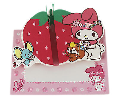 Daiso Japan Sanrio My Melody Mouse Pad Computer For Sale In Japan