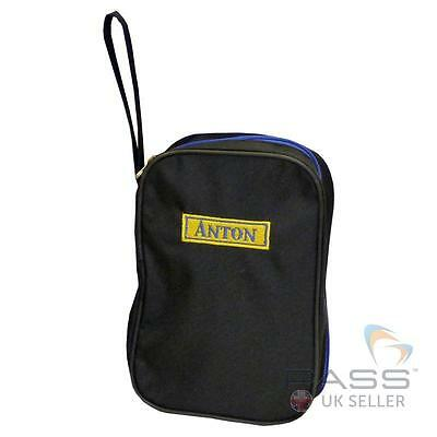 Anton ASP Soft Zipped Pouch for Single Instrument