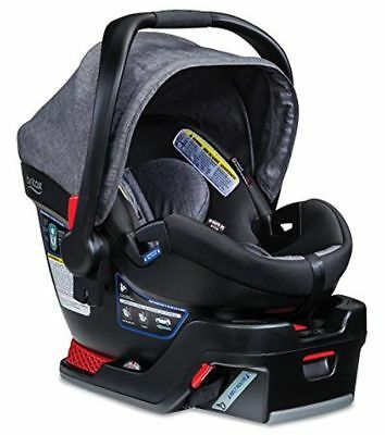 Britax B Safe 35 Elite Vibe Infant Car Seat New In Box