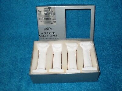 marks and spencer wedding cake dowels cake dowels amp pillars decorating tools baking accs 17171
